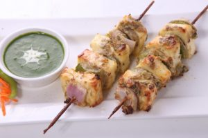 Paneer Recipes by Vahchef